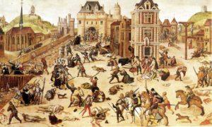 1572-Bartholomeusnacht